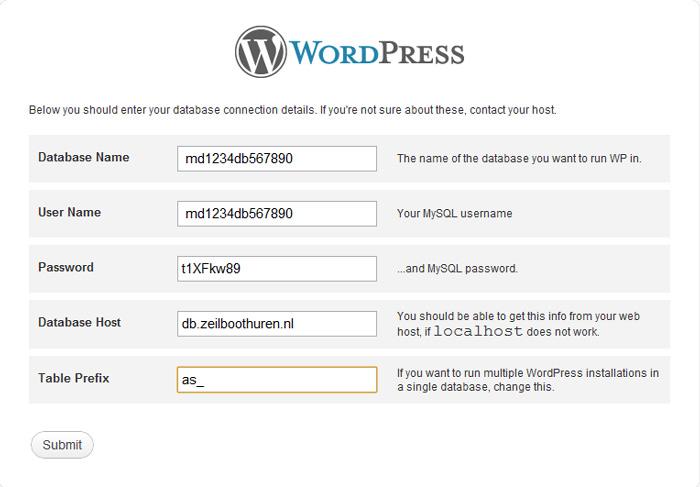 Handleiding-Installatie-WordPress-installatie-wordpress-2