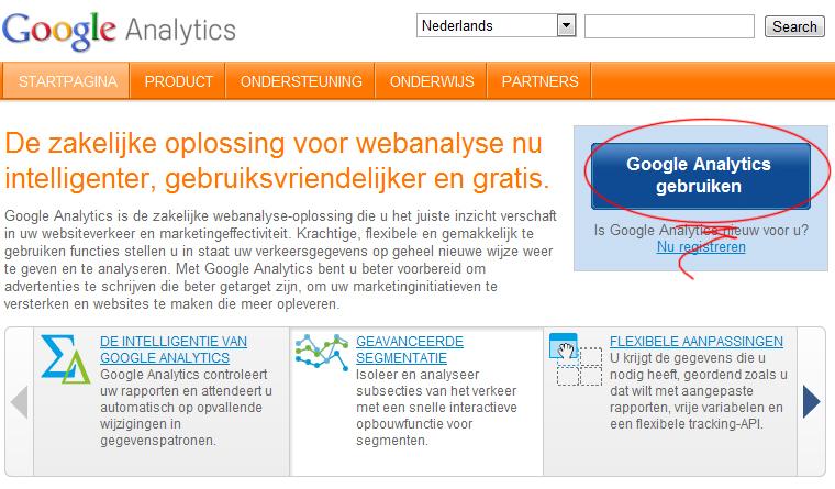 aanmelden-google-analytics