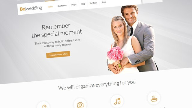 be-theme-bruiloft-wordpress-theme