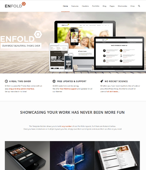 enfold-wordpress-thema