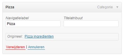 menu-maken-wordpress-titel-aanpassen